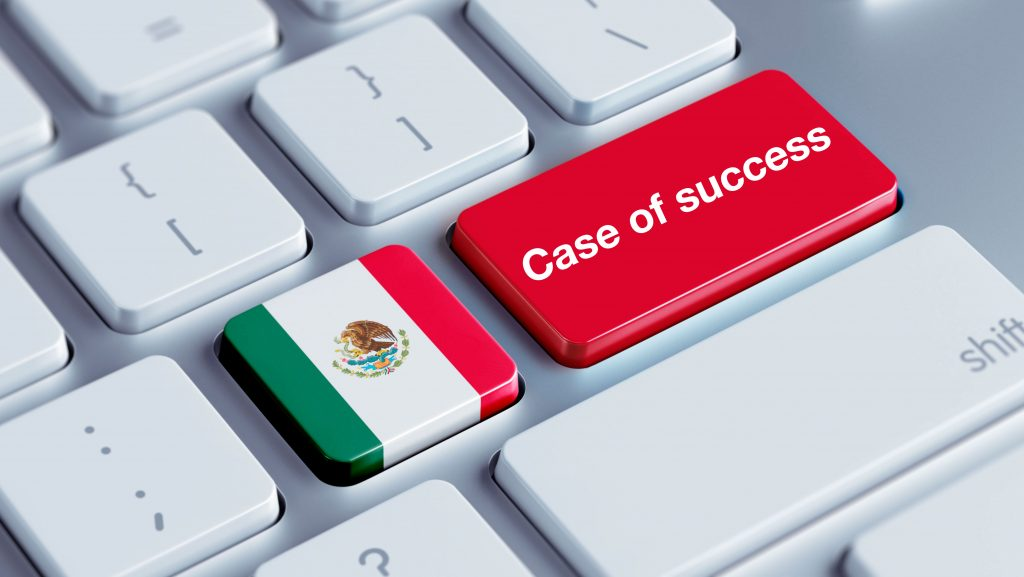 IT Soft landing services in Mexico services